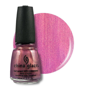 China Glaze Nail Lacquer 14ml - Awakening