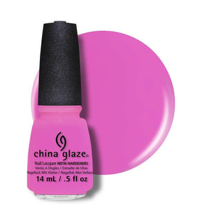 China Glaze Nail Lacquer 14ml - Bottoms Up