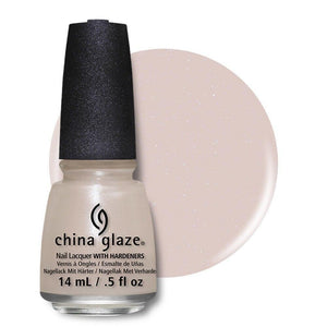 China Glaze Nail Lacquer 14ml - Don't Honk your Thorn