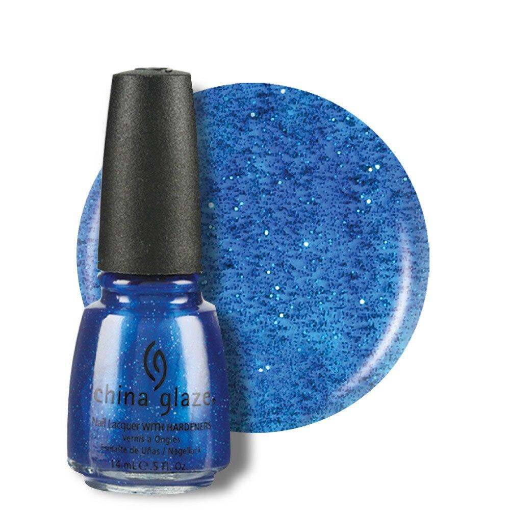 China Glaze Nail Lacquer 14ml - Dorothy Who?