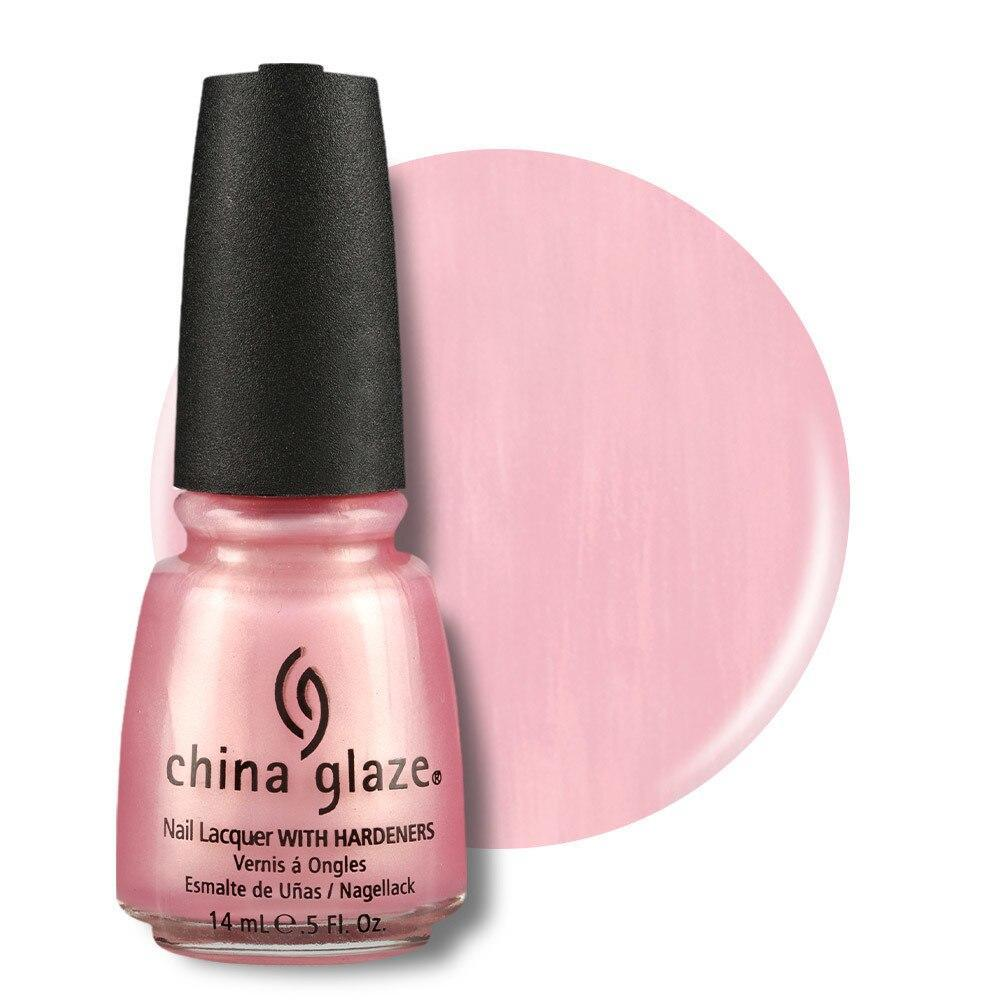 China Glaze Nail Lacquer 14ml - Exceptionally Gifted