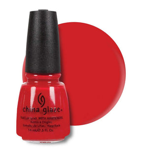 China Glaze Nail Lacquer 14ml - Hey Sailor