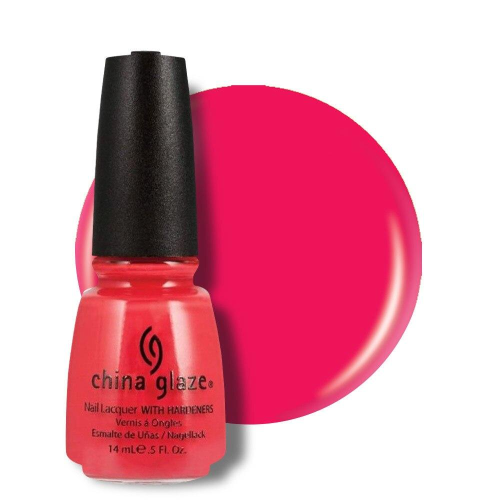 China Glaze Nail Lacquer 14ml - High Hopes