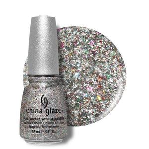 China Glaze Nail Lacquer 14ml - Polarized
