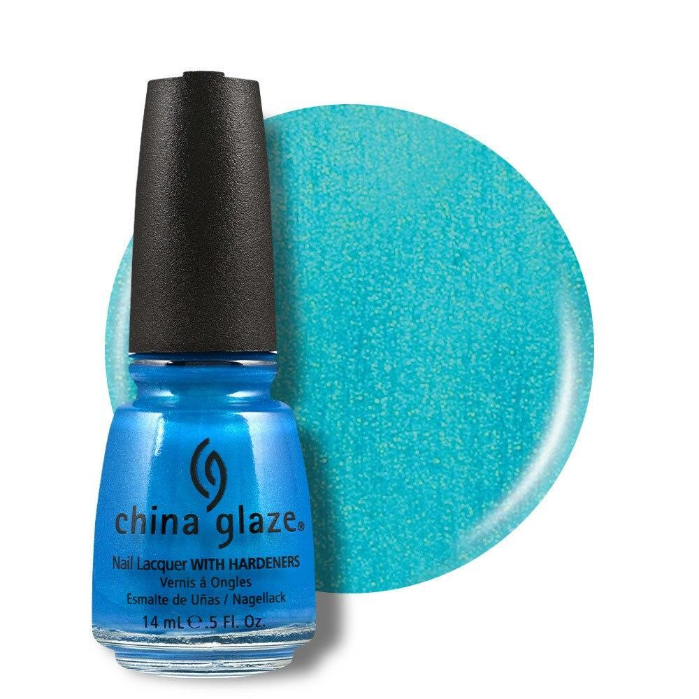 China Glaze Nail Lacquer 14ml - Sexy in the City