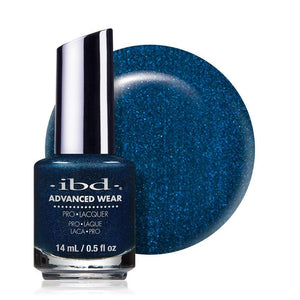 ibd Advanced Wear Lacquer 14ml - Meteorite