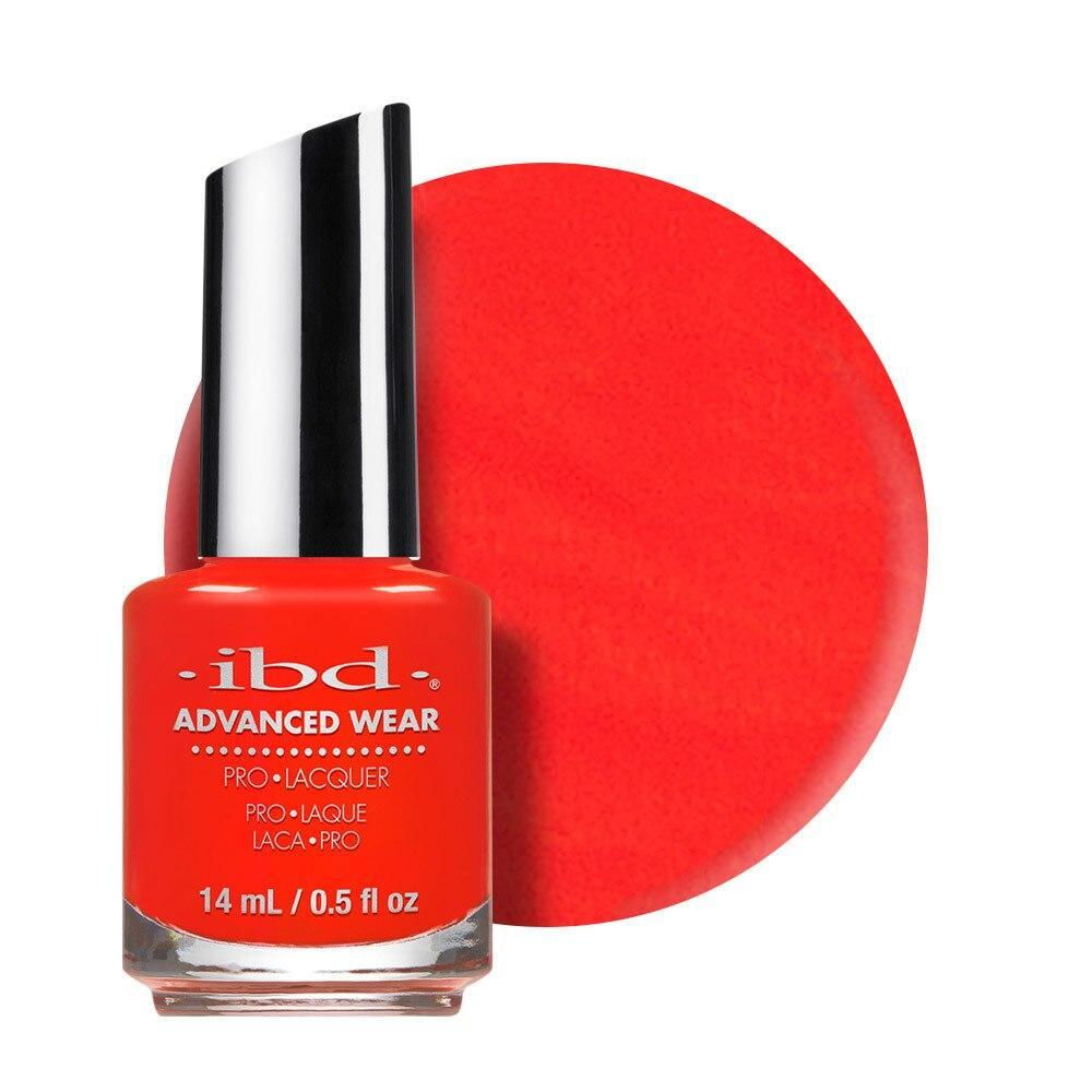 ibd Advanced Wear Lacquer 14ml - Sunset Strip