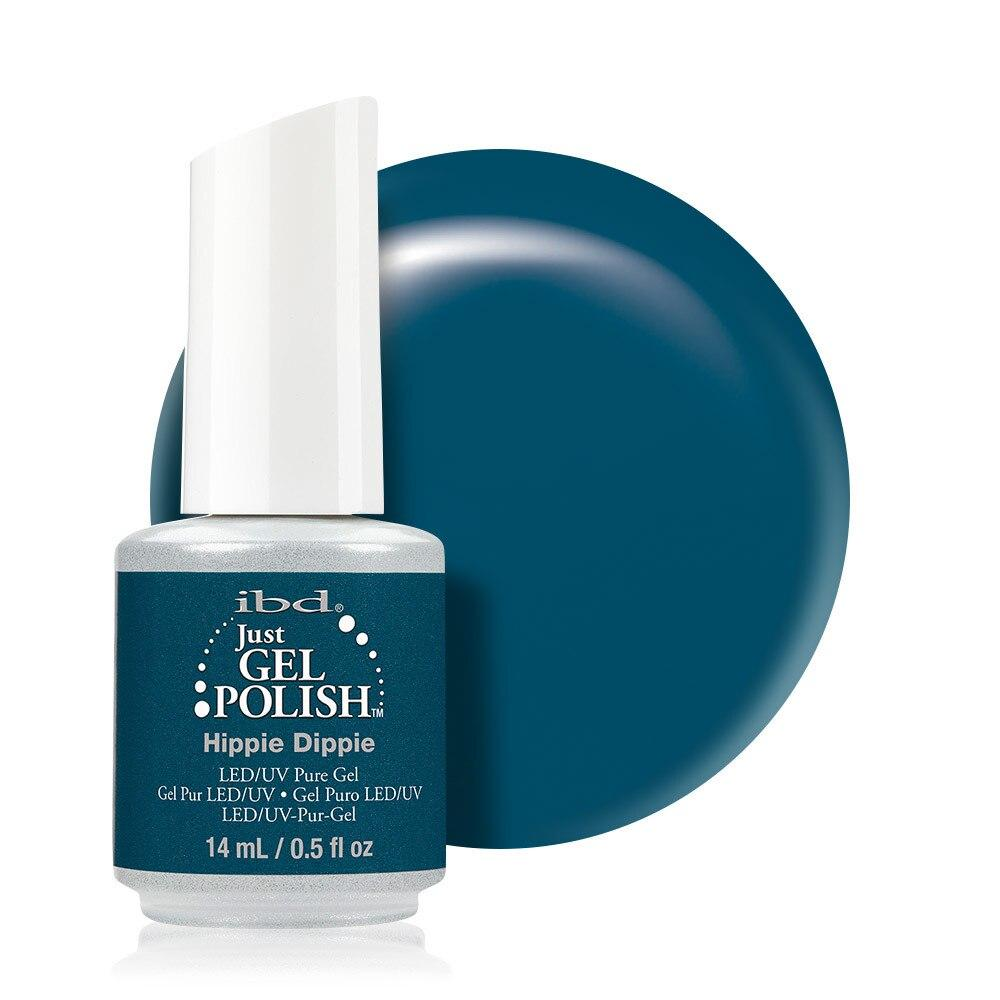 ibd Just Gel Polish 14ml - Hippie Dippie