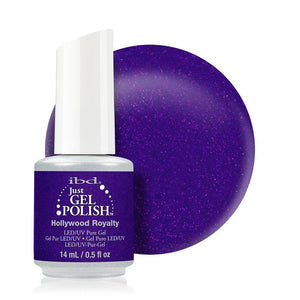 ibd Just Gel Polish 14ml - Hollywood Royalty