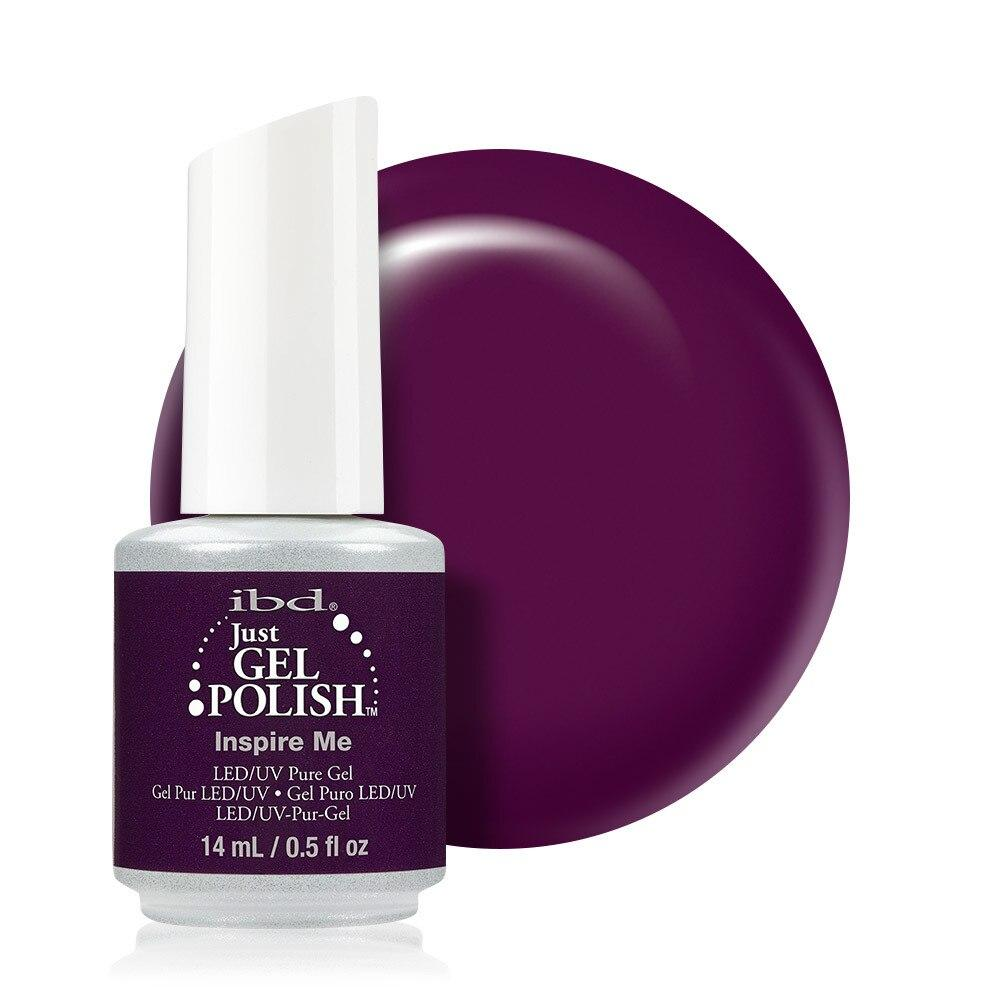 ibd Just Gel Polish 14ml - Inspire Me