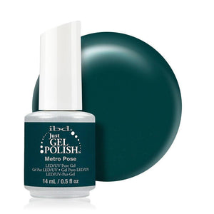 ibd Just Gel Polish 14ml - Metro Pose (Creme)