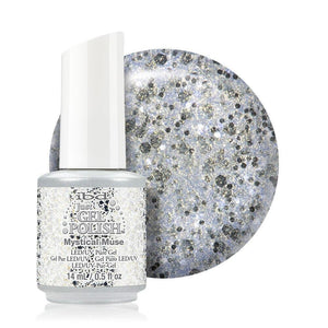 ibd Just Gel Polish 14ml - Mystical Muse (Glitter)
