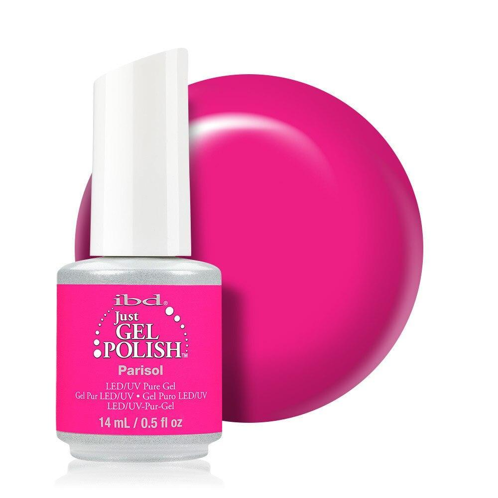 ibd Just Gel Polish 14ml - Parisol