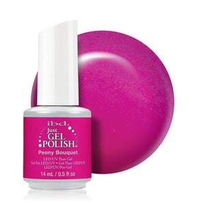 ibd Just Gel Polish 14ml - Peony Bouquet