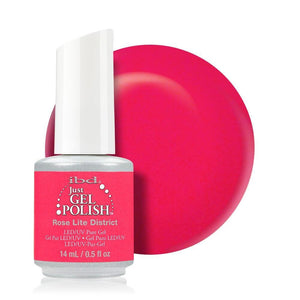 ibd Just Gel Polish 14ml - Rose Lite District