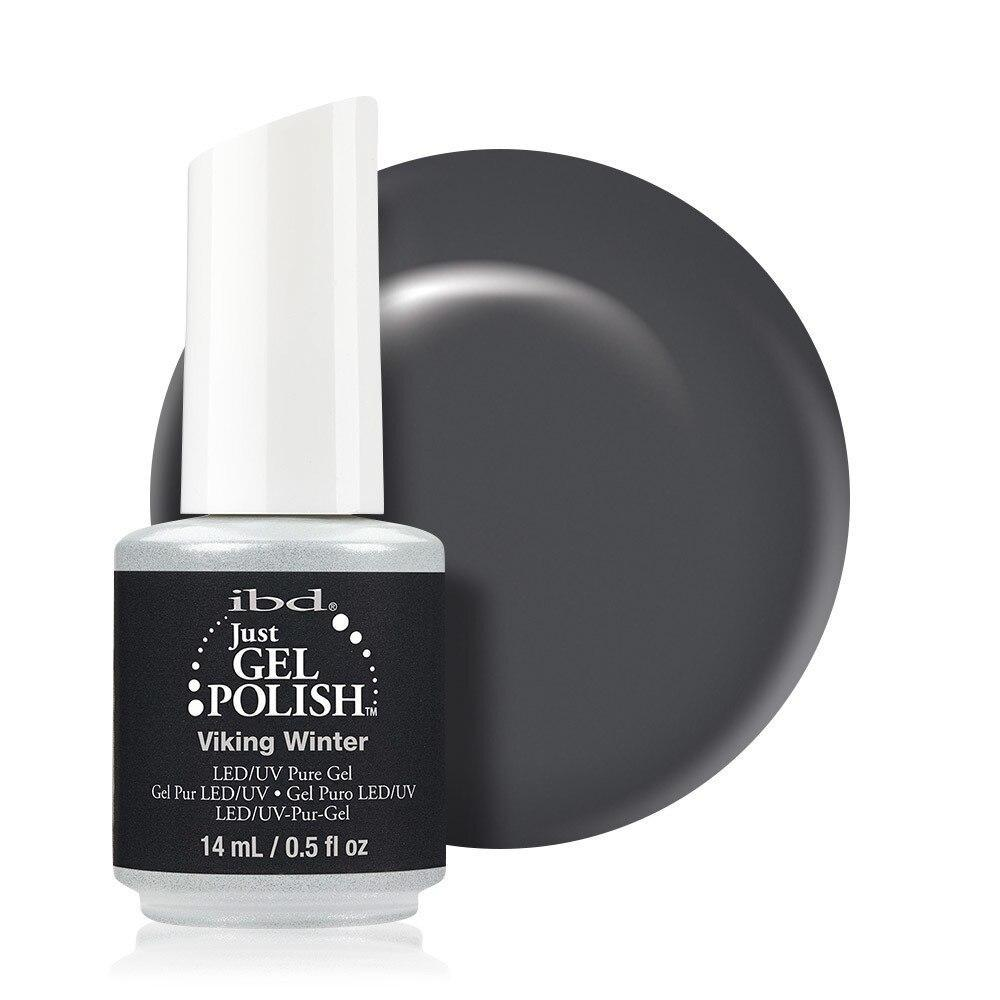 ibd Just Gel Polish 14ml - Viking Winter