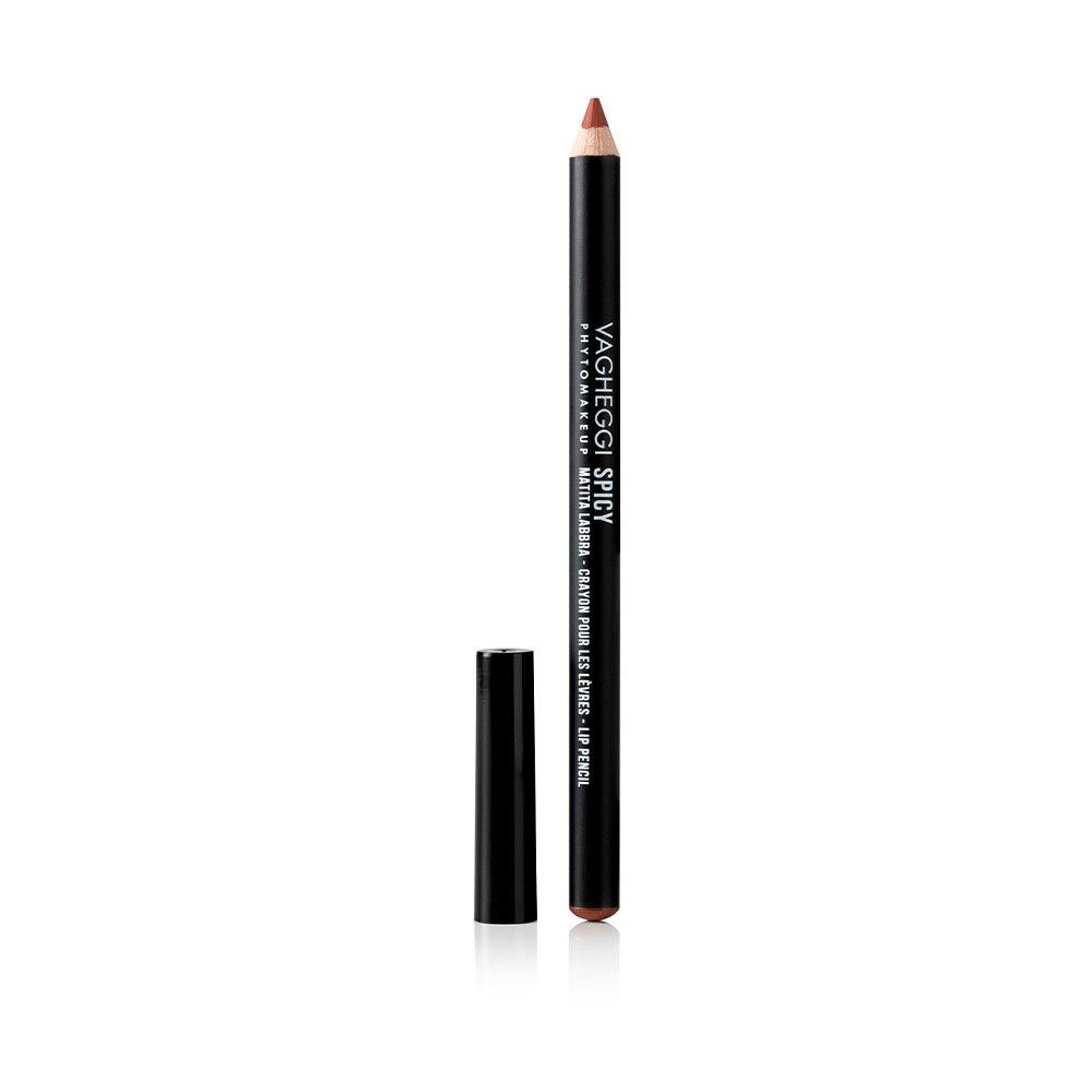 Vagheggi Phytomakeup Lip Pencil - Spicy