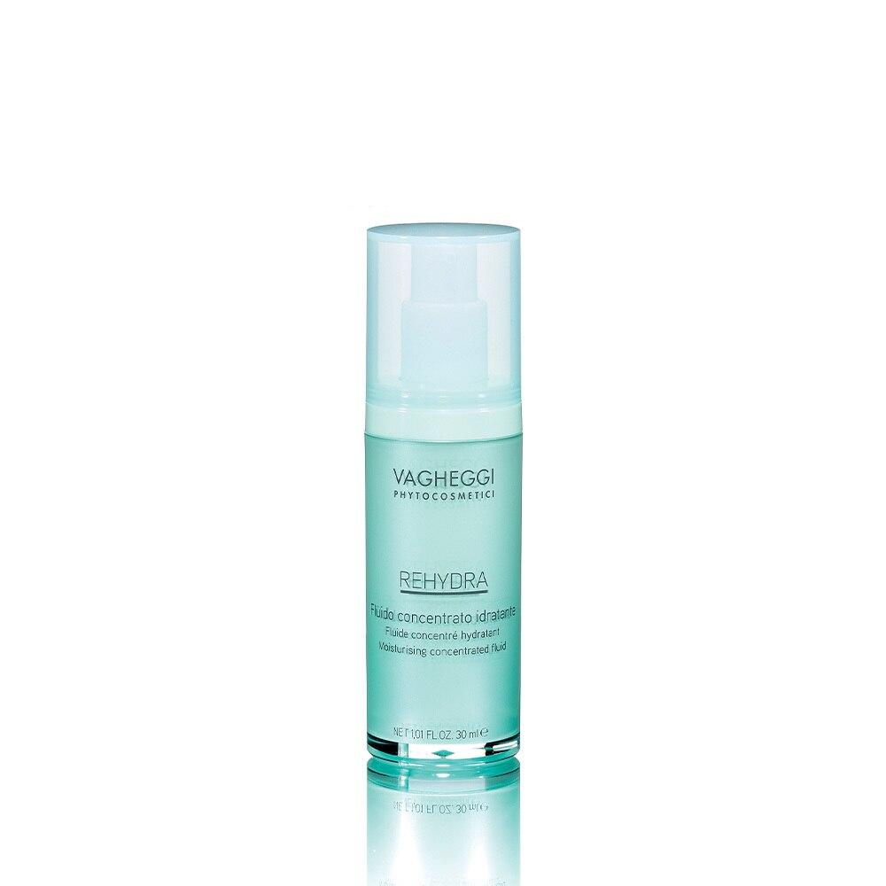 Vagheggi Rehydra Moisturising Concentrated Fluid 30ml