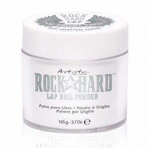 Artistic VIP Rock Hard - Bright White 105g