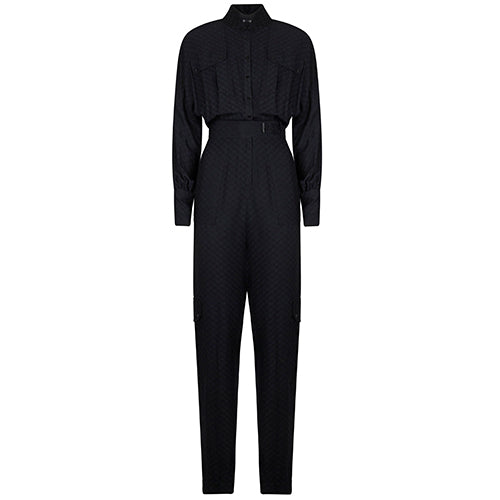 Dede Jumpsuit Black