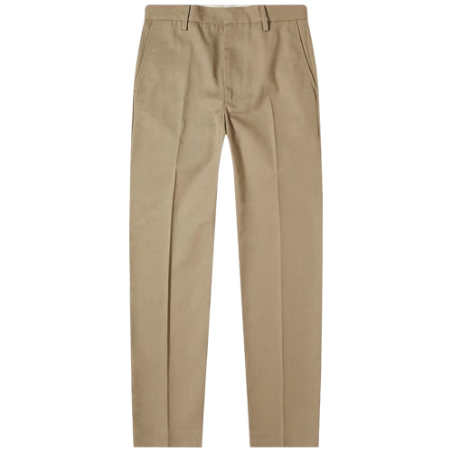 Ayon Cotton Twill Chinos Sand
