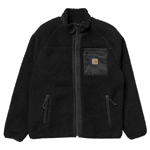 Prentis Jacket Black