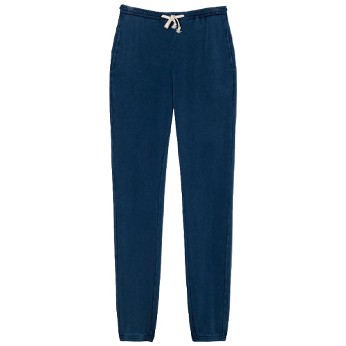 Hapy Jogging Pants Vintage Blue
