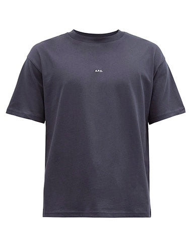 Kyle T-Shirt Dark Navy