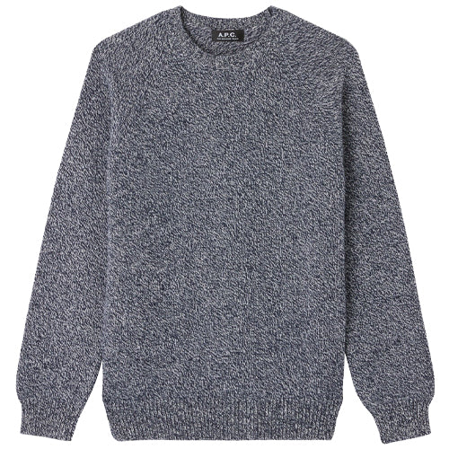 Pablo Jumper Dark Navy