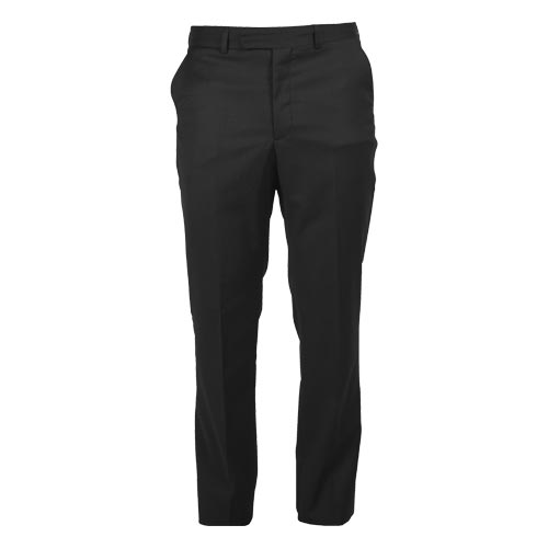 Sunflower Single Trousers Black