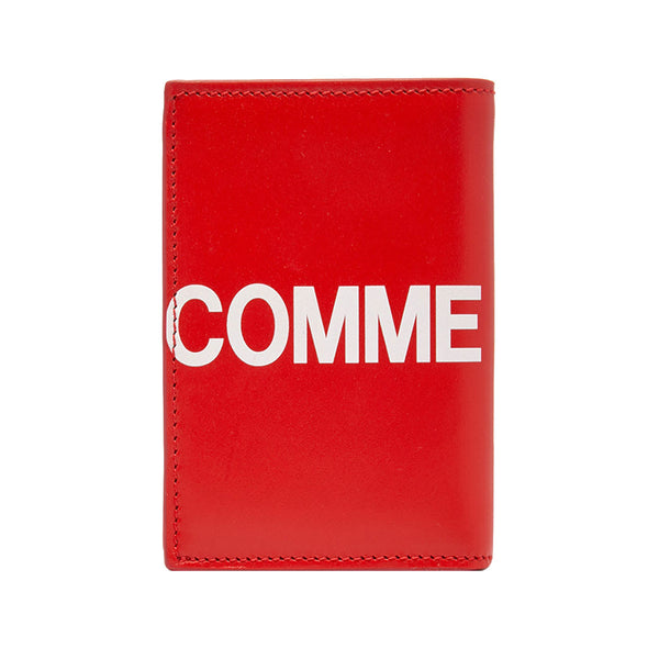 Logo Wallet RED