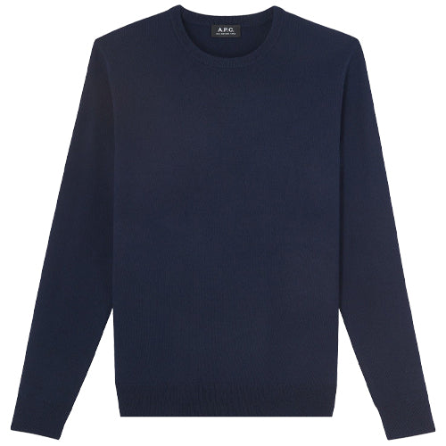 King Sweater Dark Navy