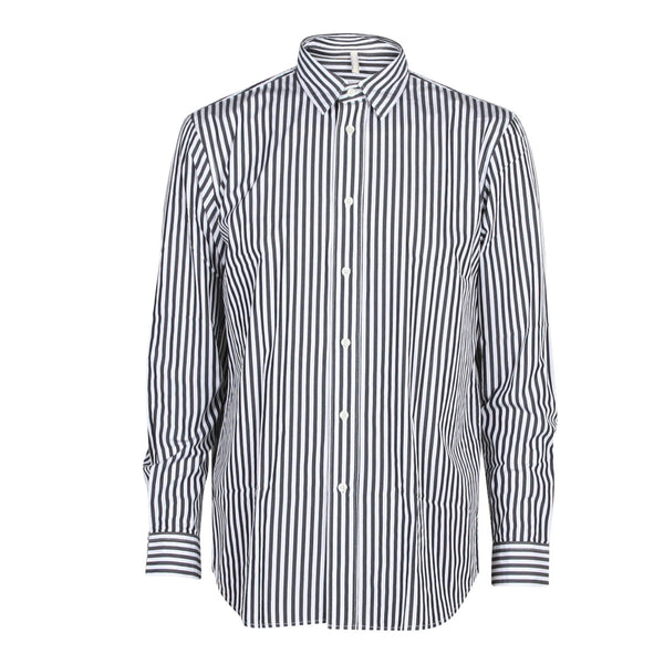 Classic Striped Shirt STRIPE