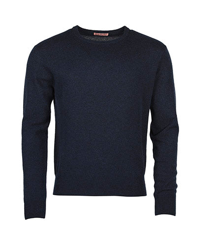 Niale Knit Dark Navy