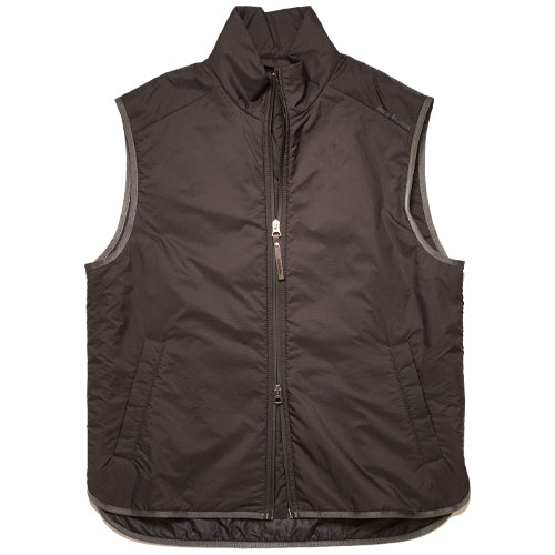 Obion Ny Rip Vest Black