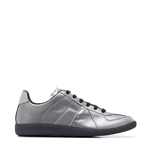 Replica Nylon Sneakers Grey