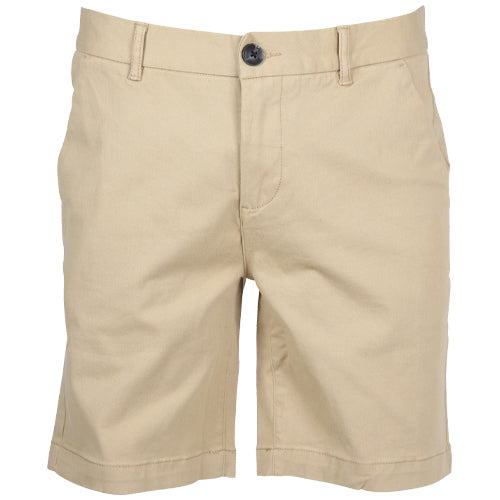 Lucca Chino Shorts Beige