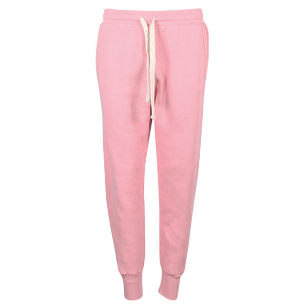 Kino83 Jogging Pants Pink