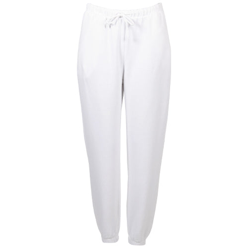 Fobye Joggers White