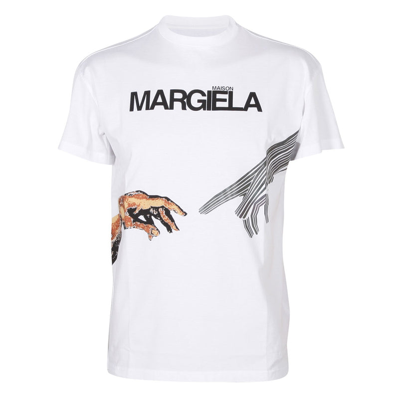 Mako T-shirt WHITE