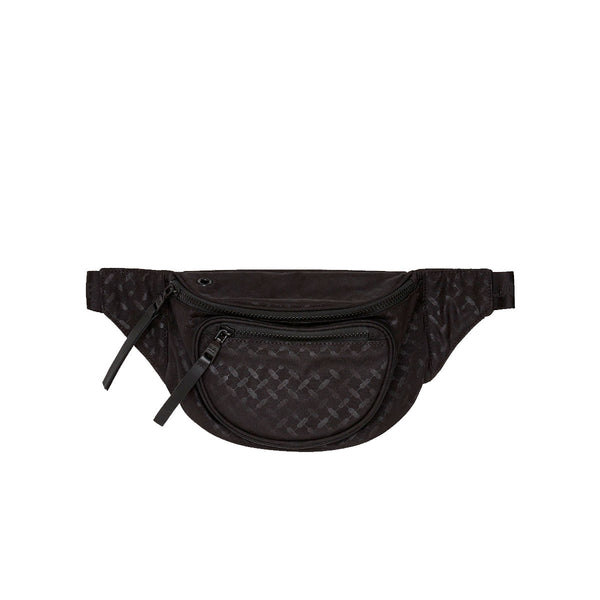 Cloe Belt Bag  Black