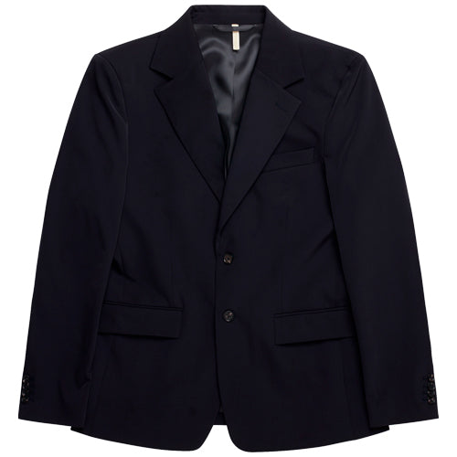 Single Blazer Navy