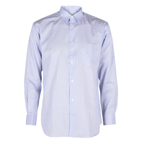 Woven Shirt Light Blue