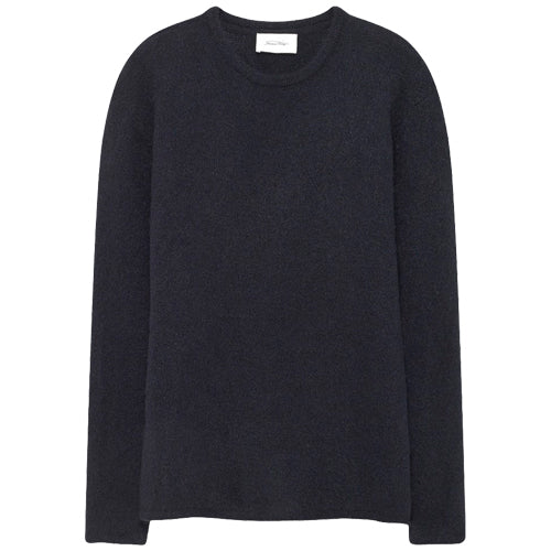Wixtonchurch Knitwear  Black