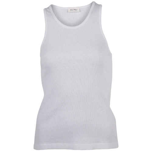 Ixikiss Top White