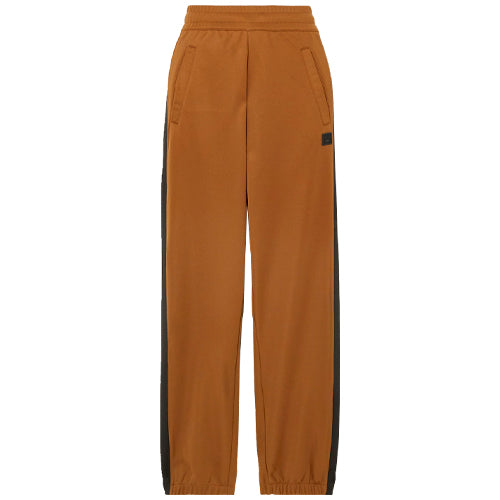 Prescot Face Track Pants Brown