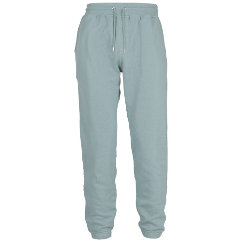 Classic Organic Sweatpants STEEL