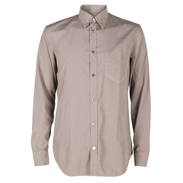 Inside Pocket Shirt SAND