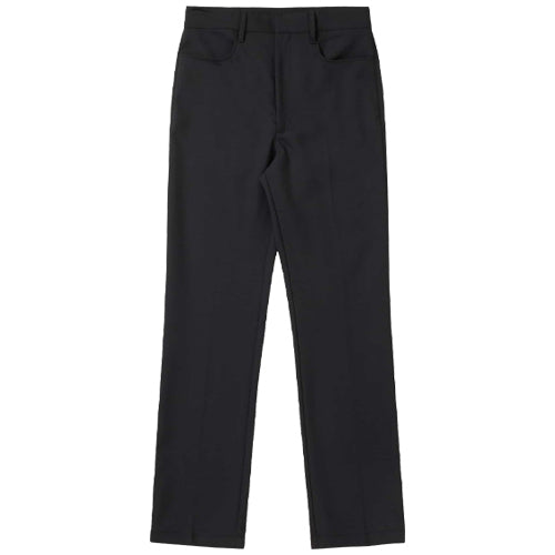 French Trousers Black