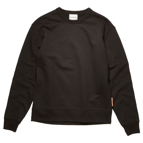 Fate Pink Label Sweatshirt Black